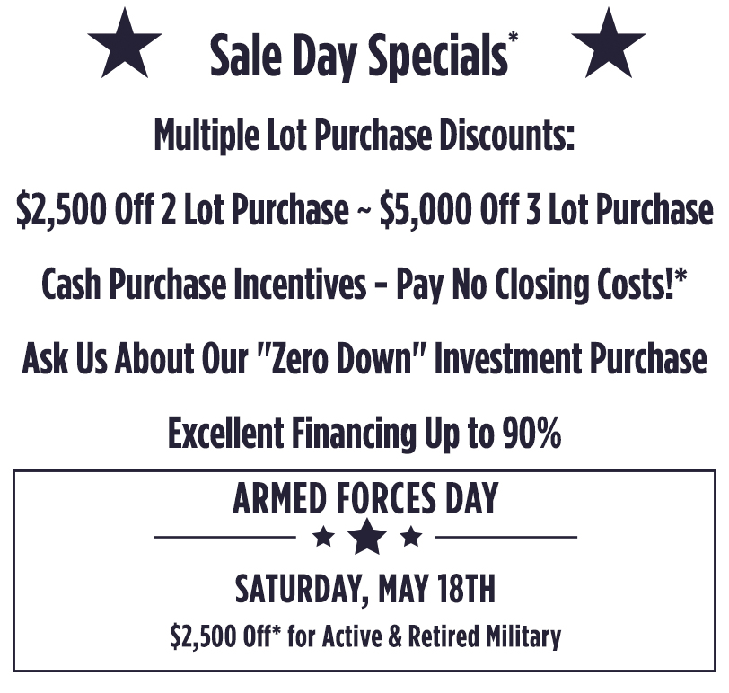 Sale-Offers